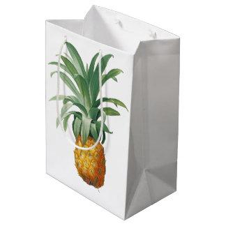 パイナップル ミディアムペーパーバッグ
