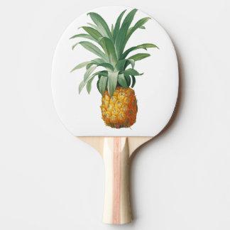 パイナップル 卓球ラケット
