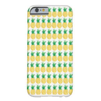 パイナップル BARELY THERE iPhone 6 ケース