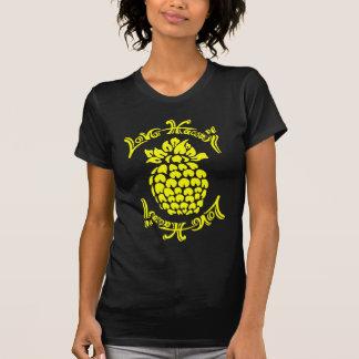パイナップル Tシャツ