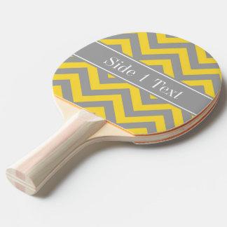 パイナップルDk灰色LGシェブロンDkの灰色の一流のモノグラム 卓球ラケット