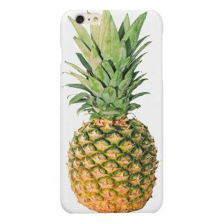 パイナップルiPhone 6のプラスの場合