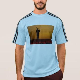 パイパーは覚えています Tシャツ