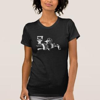 パイプライン Tシャツ