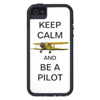 パイロットがあって下さい iPhone SE/5/5s ケース