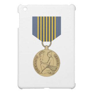 パイロットのメダル iPad MINIカバー