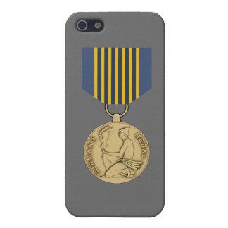 パイロットのメダル iPhone 5 COVER