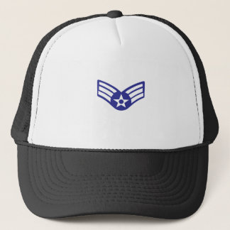 パイロットの上級米国の空軍 キャップ
