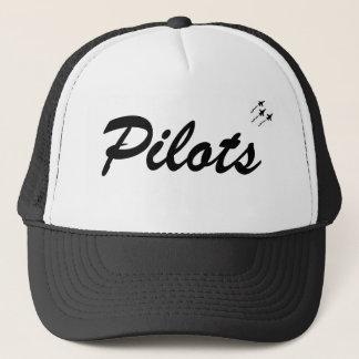 パイロットの野球帽2009年 キャップ