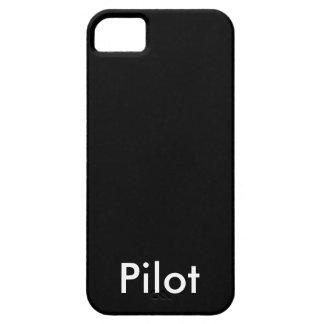 パイロット iPhone 5 ケース
