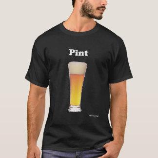 パイントの暗闇 Tシャツ