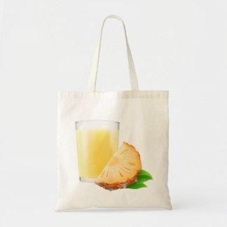 パイン・ジュース トートバッグ