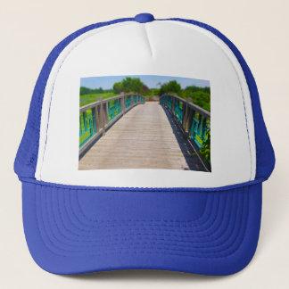 パウエルの橋はカンザスシティ庭いじりをします キャップ