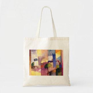 パウル・クレーの芸術 トートバッグ
