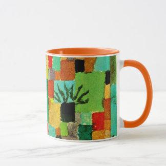 パウル・クレーの芸術: 南チュニジア マグカップ