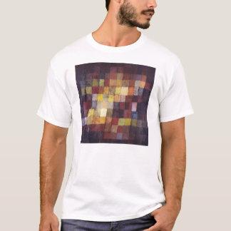 パウル・クレーの芸術 Tシャツ
