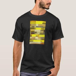 パウル・クレー著記念碑 Tシャツ