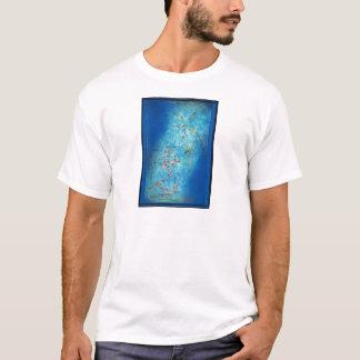 パウル・クレー著魚のイメージ Tシャツ
