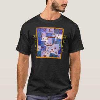 パウル・クレー-ナイルの伝説 Tシャツ
