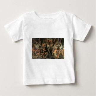 パウロ著Micheletto Cotignolaの介在 ベビーTシャツ