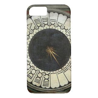 パオロ・ウッチェロ著大教会堂の時計 iPhone 8/7ケース