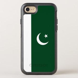 パキスタンのオッターボックスのiPhoneの場合の旗 オッターボックスシンメトリーiPhone 8/7 ケース