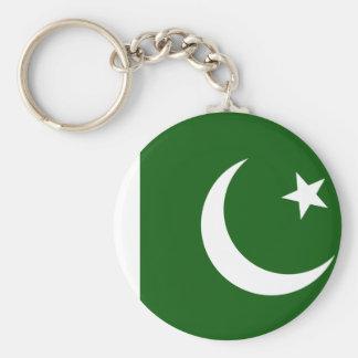 パキスタンの旗 キーホルダー
