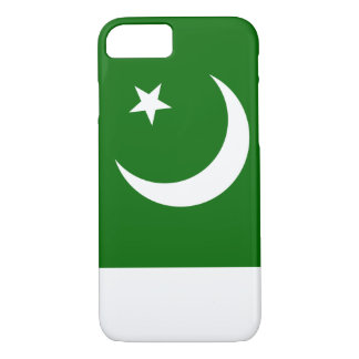 パキスタンの旗 iPhone 8/7ケース
