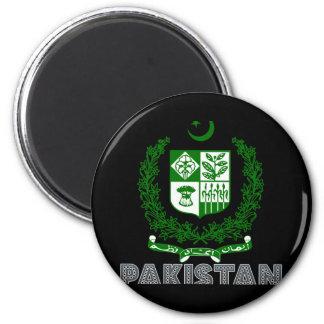 パキスタンの紋章 マグネット