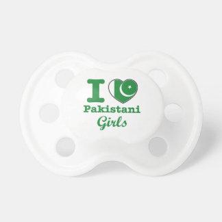 パキスタン人のデザイン おしゃぶり