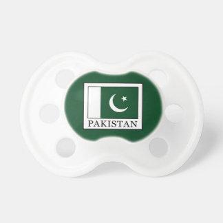 パキスタン おしゃぶり