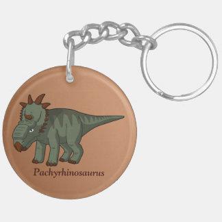 パキリノサウルス キーホルダー