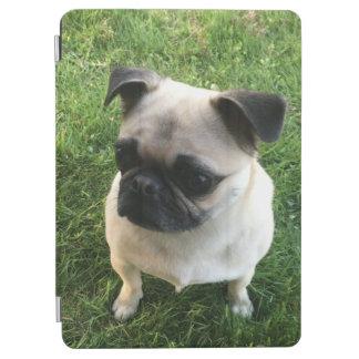 パグの子犬 iPad AIR カバー