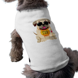パグの生命ペット衣類 ペット服
