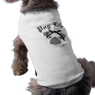 パグの生命 ペット服