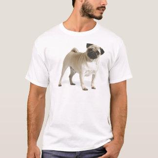 パグ犬 Tシャツ