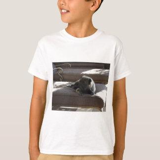 パグ Tシャツ