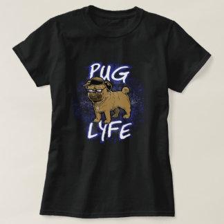 パグLyfe Tシャツ