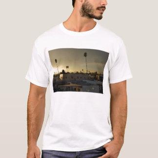 パサデナ Tシャツ