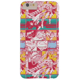 パステル調の喜劇的な芸術 BARELY THERE iPhone 6 PLUS ケース