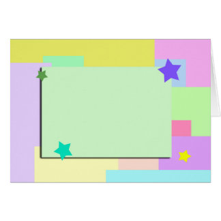 パステル(景色) カード