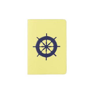 パスポートのホールダー パスポートカバー