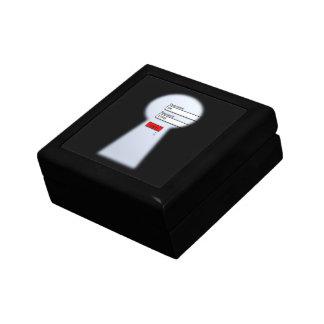 パスワード保証 ギフトボックス