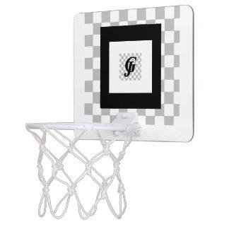パターン小型バスケットボールのゴールを点検して下さい ミニバスケットボールゴール