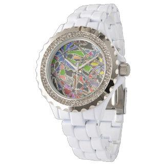 パターン2014 02 腕時計