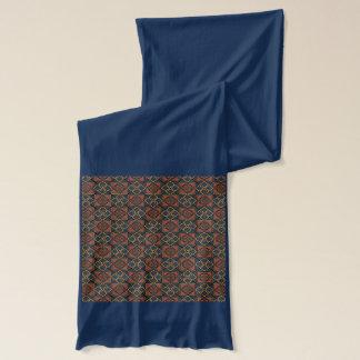 パターン22 スカーフ