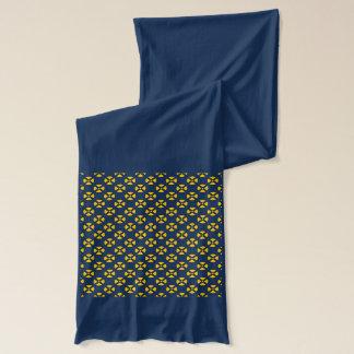 パターン27 スカーフ