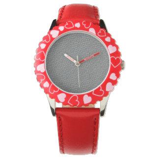 パターン 腕時計