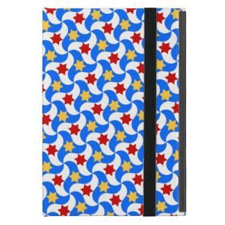 パターンiPad Miniイスラム教の幾何学的なPowisの場合 iPad Mini ケース