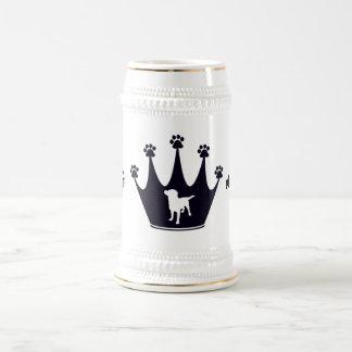 パックの王 ビールジョッキ